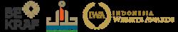 logo award fabpie